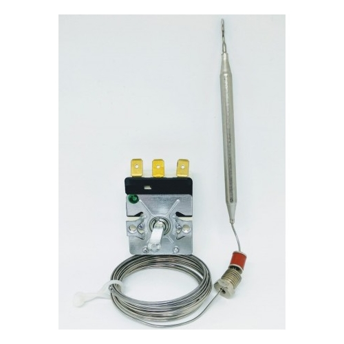 RO-Termostato Freidora 40ºC/200ºC 16A 250V compatible movilfrit