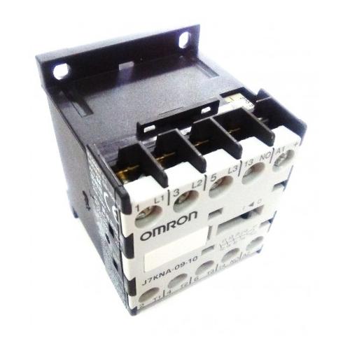 RO-Contactor 230V 20A 3NO/1NO AC3 400V 3kW 9A