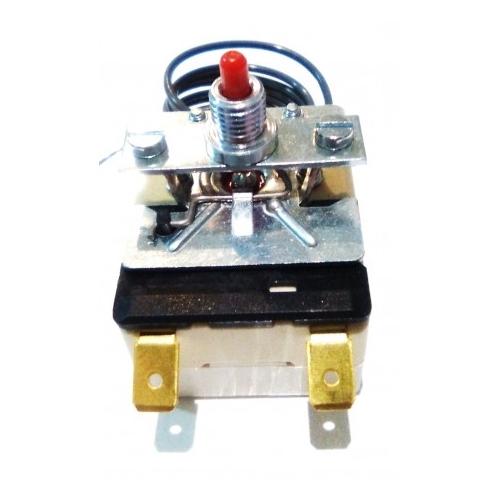 RO-Termostato Seguridad Freidora 245ºC 16A 250V