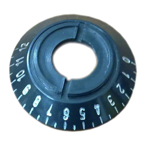RO-Ruleta Circular Numerada Cortadoras HBS-220 HBS-250