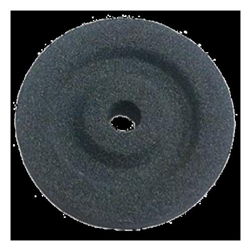 RO-Piedra de afilar 42X8X6mm Grano Grueso Cortadoras HBS