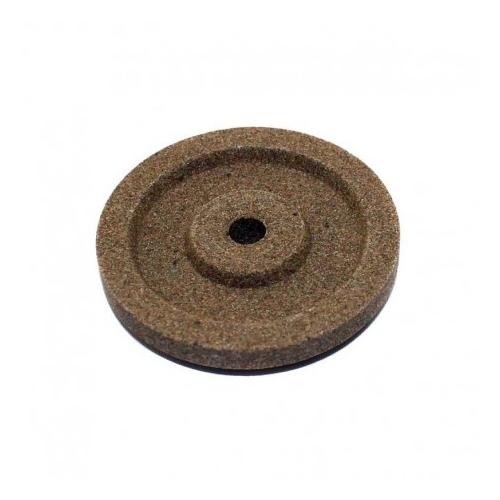 RO-Piedra de Afilar 50x9x6mm Grano Fino 50mm Modelo 350 Rheringhaus