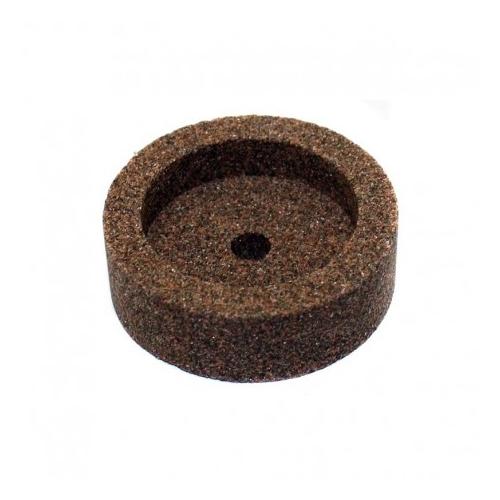 RO-Piedra de Afilar 45x15x6mm Grano Grueso Taza Rheninhaus