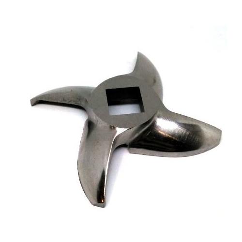 RO-Cuchillas de acero inoxidable Nº32