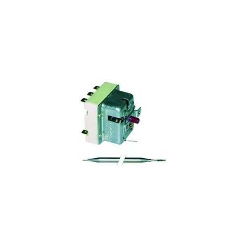 RO-Termostato seguridad freidora 380V trifásico compatible movilfrit