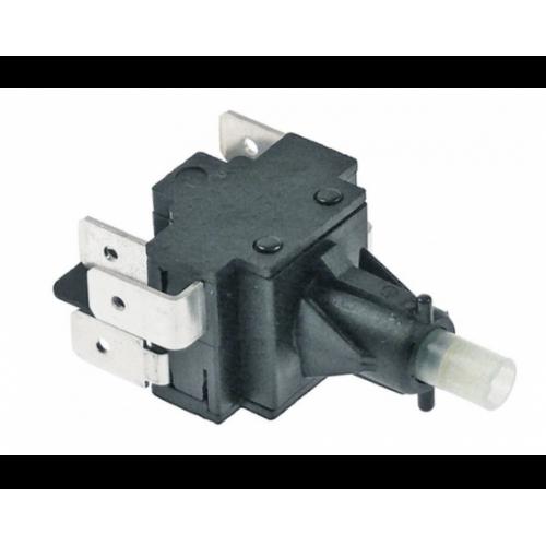 RO-Interruptor Bipolar Conmutado 230V 16A