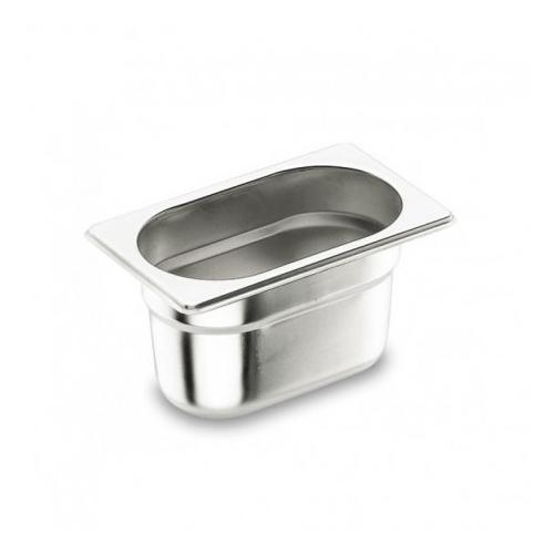 PRU-Cubeta gastronorm 1/3 (325x176 mm)