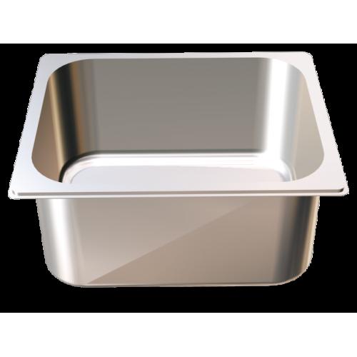 Pru-Cubeta gastronorm 1/2 (325x265 mm)