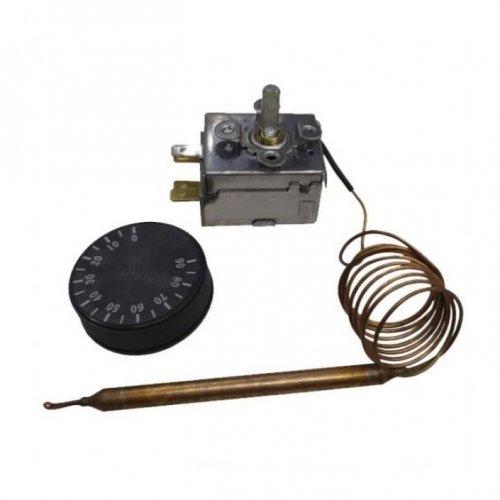 RO-Termostato Calderín +30/+90ºC 16A 230V