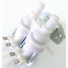 RO-Electrovalvula 2 vias vertical