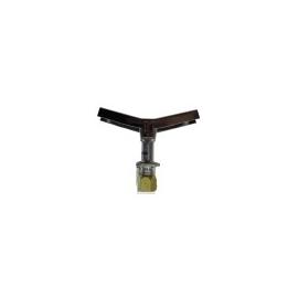 RO-PORTA INYECTOR BARBACOA GAS compatible movilfrit