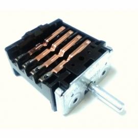 RO-Interruptor 2 Posiciones 16A 250V Fagor