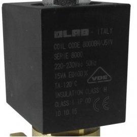 RO-Electroválvula de 3 vias Olab