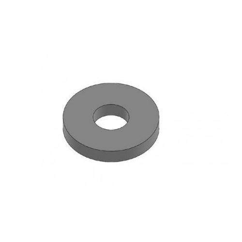 RO-Inox. Arandela plana M10 DIN-125