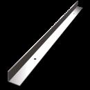 RO-Tope de acero inoxidable para fibra