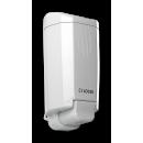 Dosificador jabón líquido 1 l. ABS Blanco Sydney