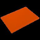 RO-Fibra estándar naranja 300x200x15 mm. Con tacos.