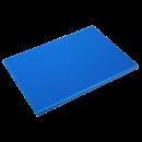 RO-Fibra estándar azul 300x200x15 mm. Con tacos.