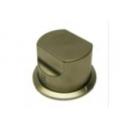 Mando Termostato Horno 0-250ºC Ø6x4,6mm